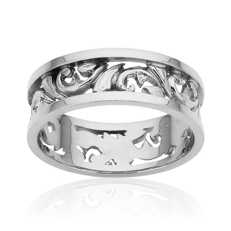 Women's Ring – WD23BFD-C6.5