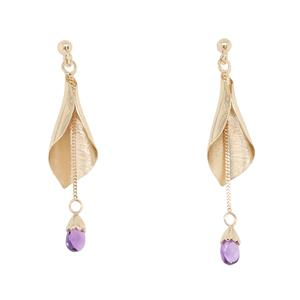 <p>9ct Yellow Gold Earrings</p>