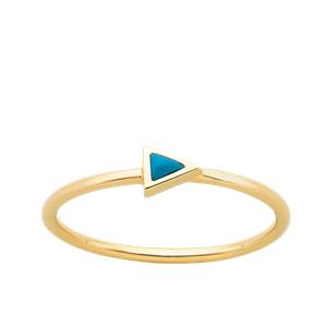 <p>Fine arrow ring</p>