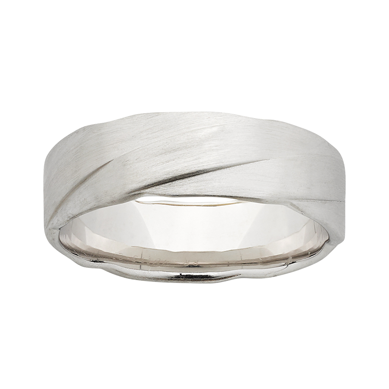 Men's Ring – WD673-C7 9W