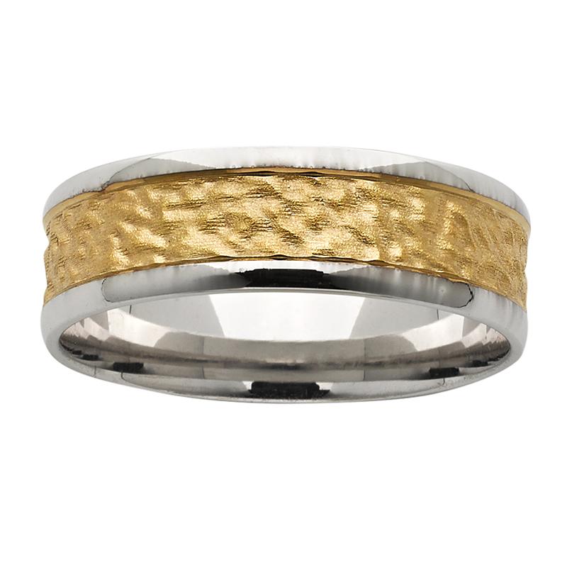 Men's Ring – WD525-C7