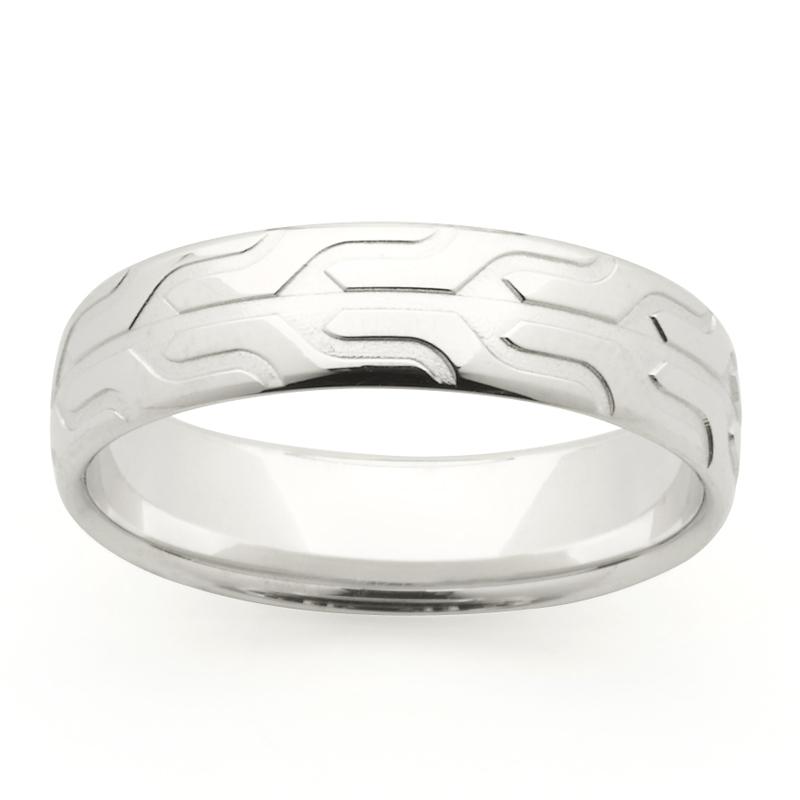 Men's Ring – WD458-C6