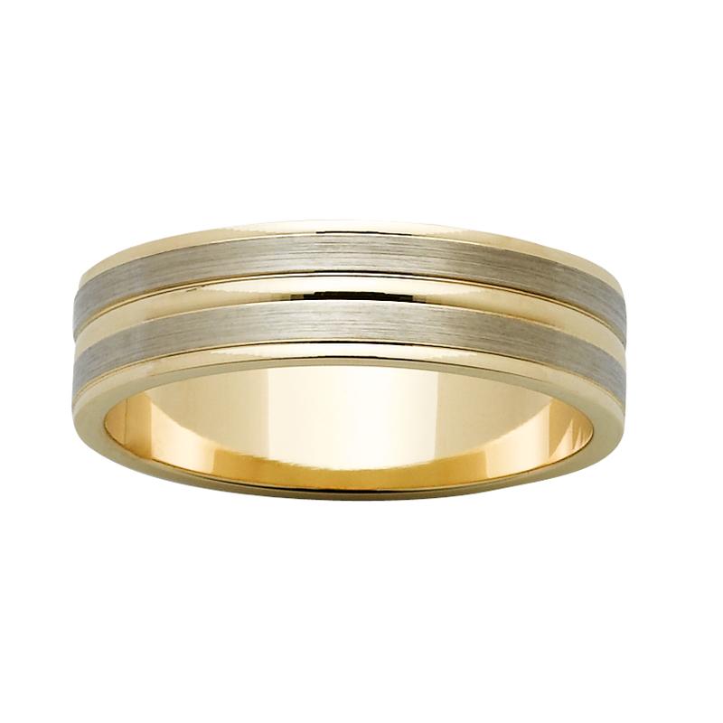 Men's Ring – WD372-6