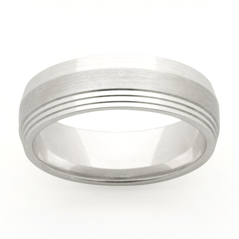Men's Ring – WD423-C7
