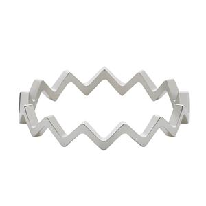 <p>BY YOU ring. White Gold</p>