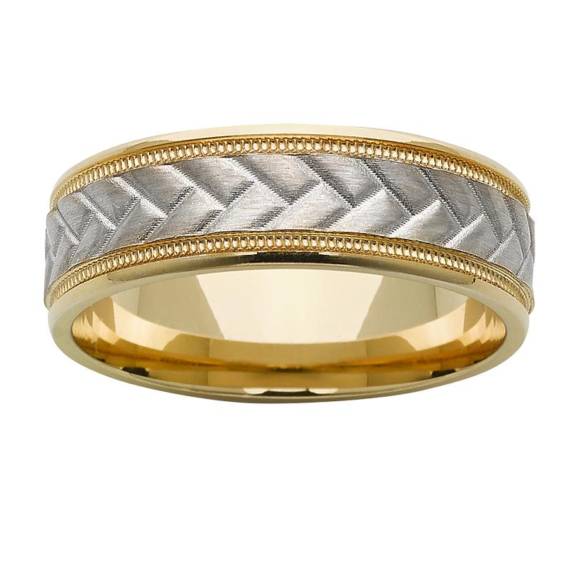 Men's Ring – WD489-C7