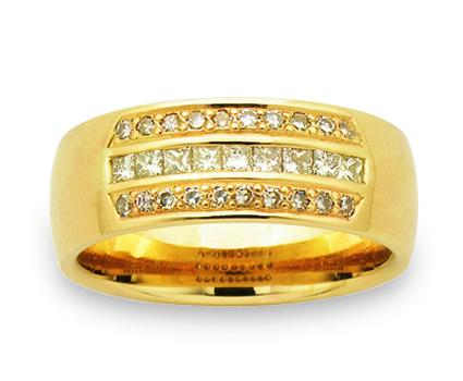 Women's Ring – AR493-C7.5 D