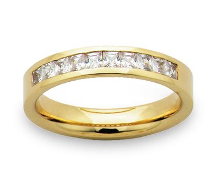 Women's Ring – AR529-C4 D