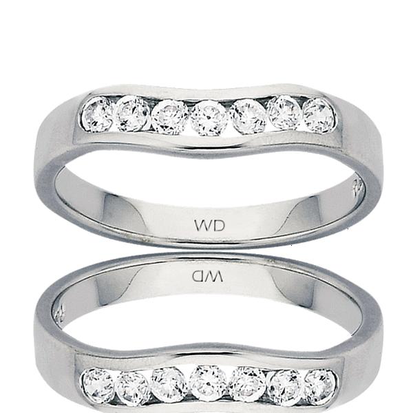 Women's Wedding Ring – LD523