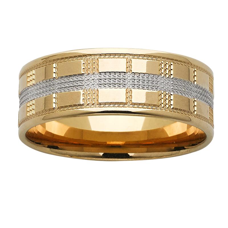 Men's Ring – WD481-C8