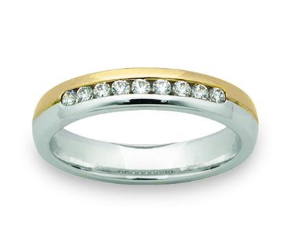 Women's Ring – AR523-C4 D