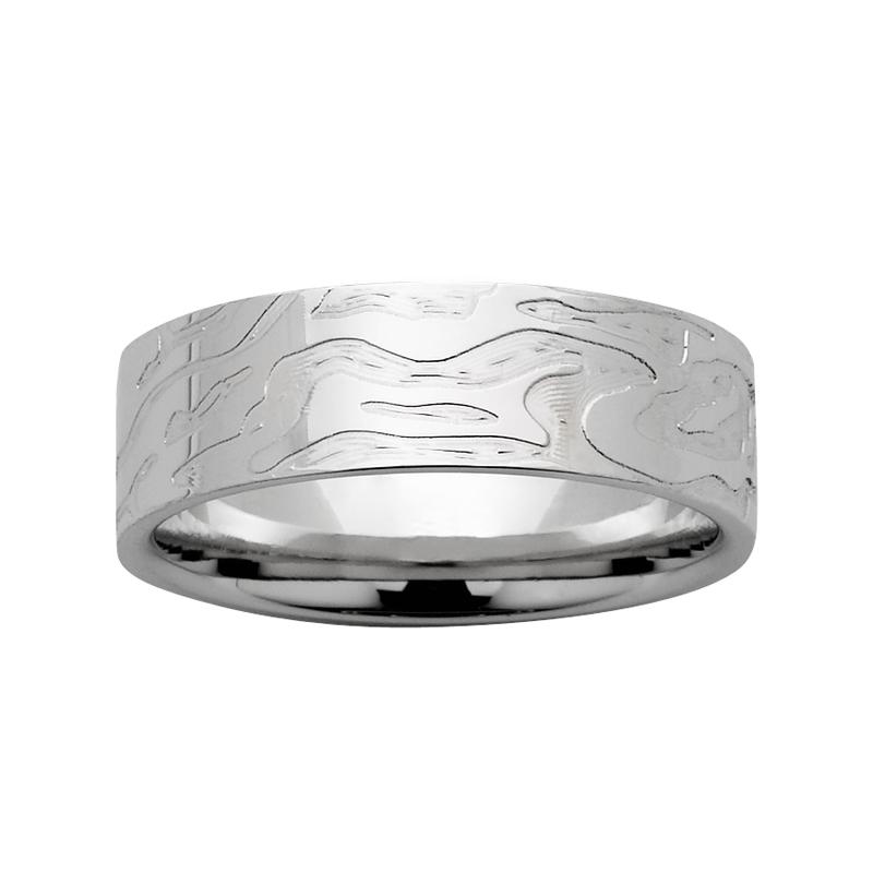 Men's Ring – WD27BTJ-C7