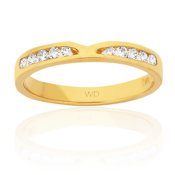 Women's Wedding Ring – LD865