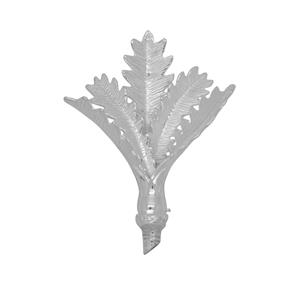 <p>Brooch available in sterling silver</p>