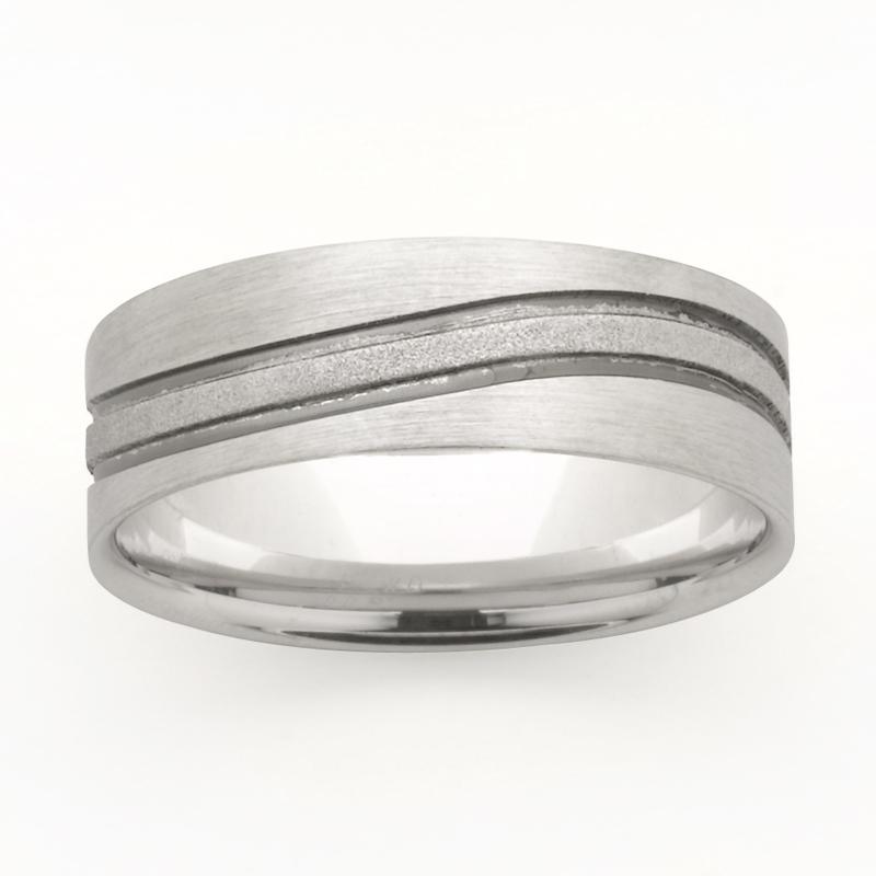 Men's Ring – WD445-C7