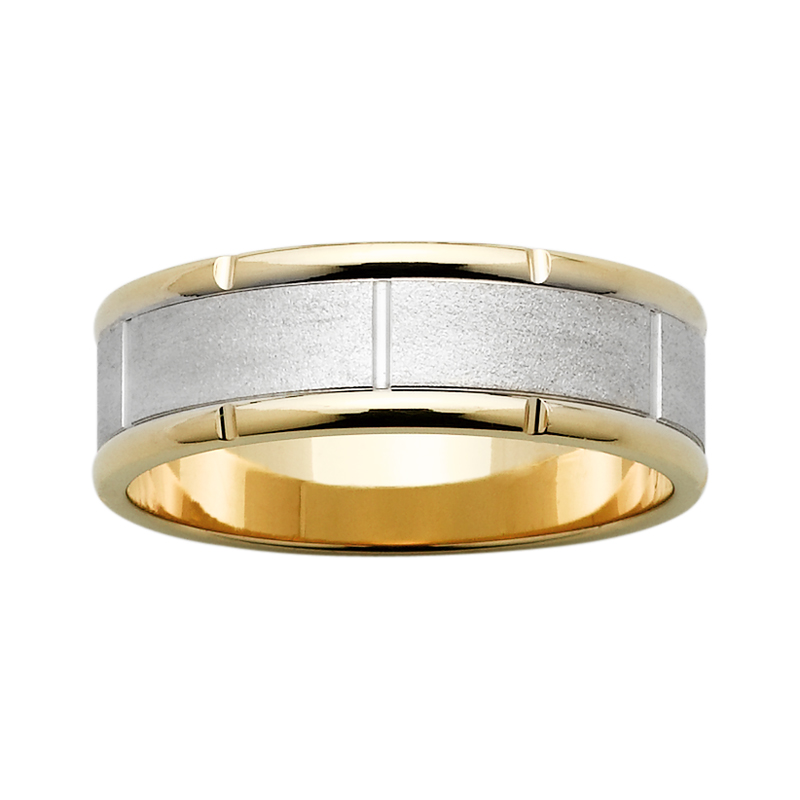 Men's Ring – WD346-7