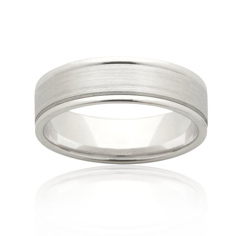 Men's Ring – WD408-C6.5
