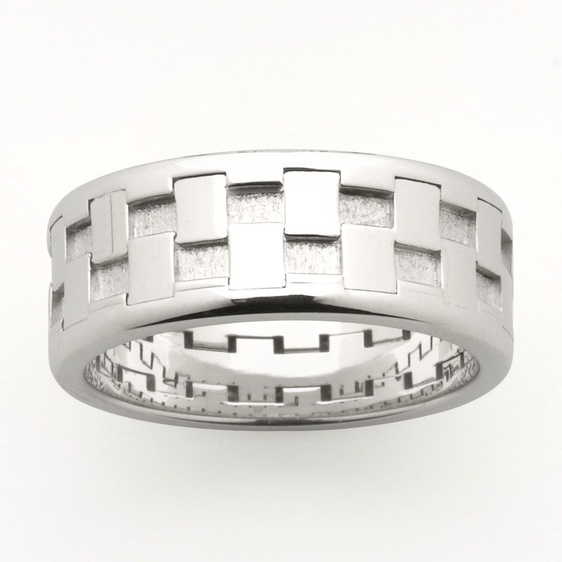 Men's Ring – WD442-8.5