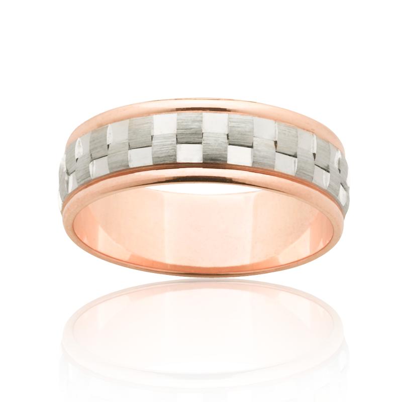 Men's Ring – WD443-7