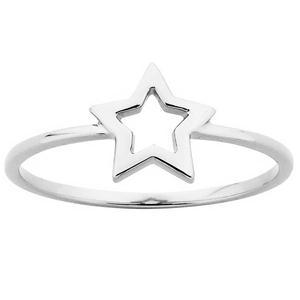 MINI STAR RING
