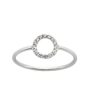 <p>Orbit diamond ring</p> <p>Available in 18 carat white, rose, yellow gold,&nbsp; 9 carat white, rose and yellow gold.</p>