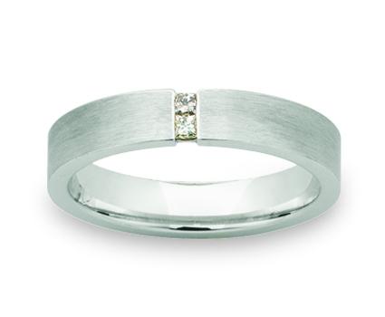Women's Ring – AR503-C4 D
