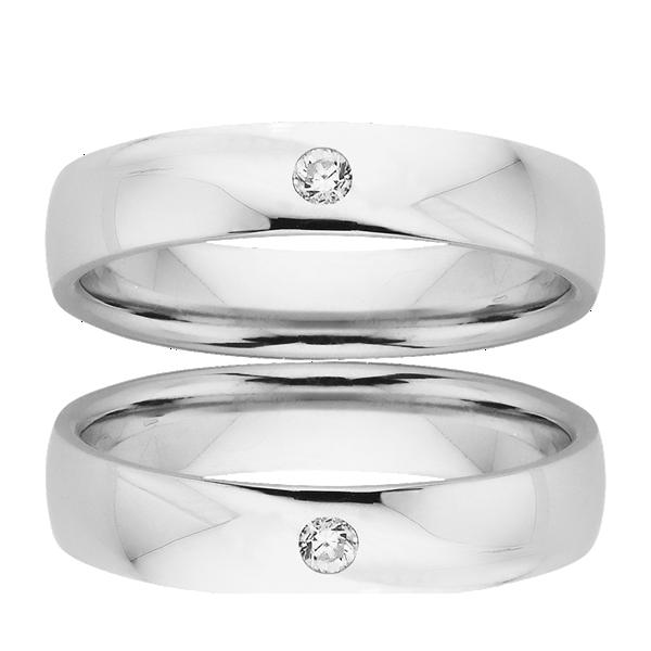 Men's Ring – AR636-C5 D