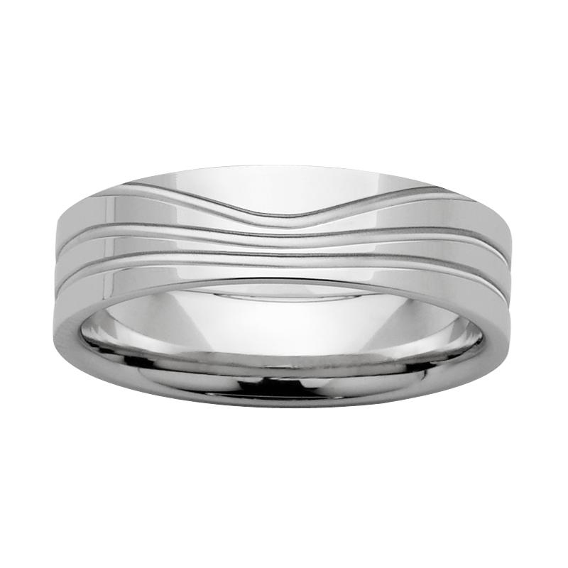 Men's Ring – WD27BTG-C6