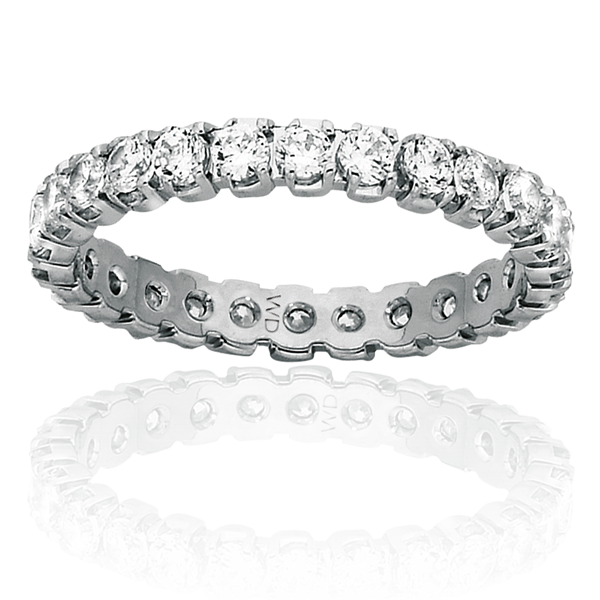 Women's Ring – AR645-3 D