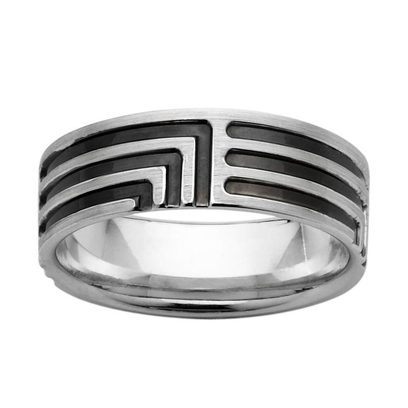Men's Ring – WD362-C7