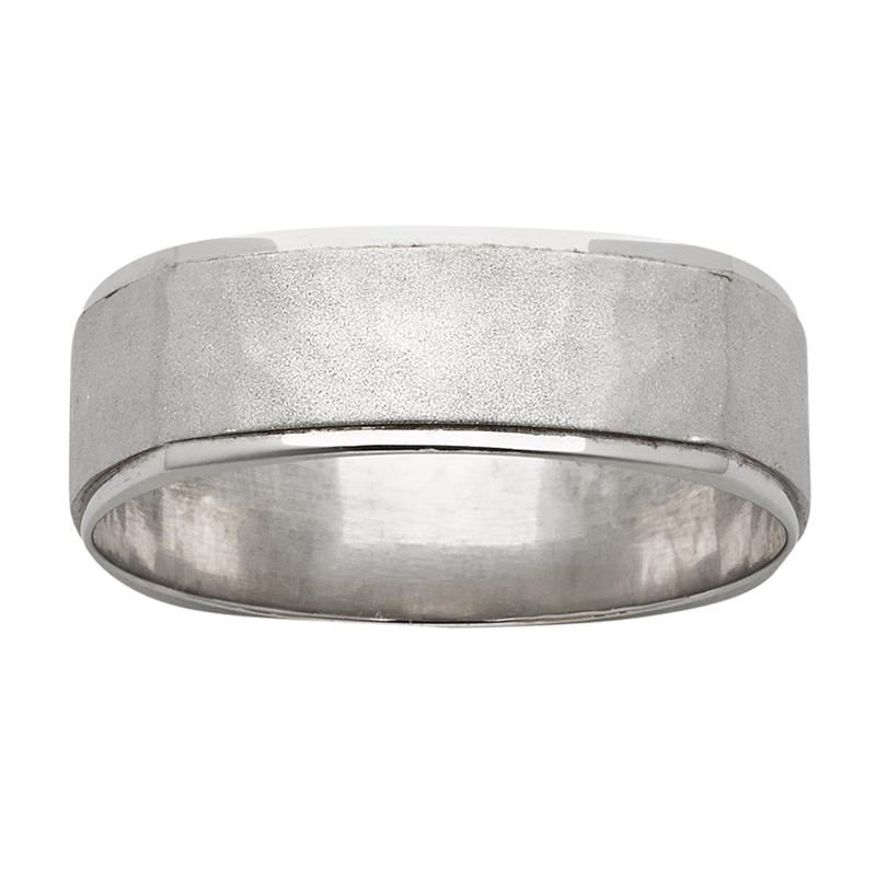 Men's Wedding Ring – WD498-7