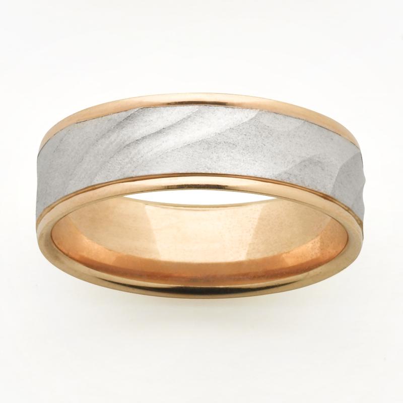 Men's Ring – WD406-C7
