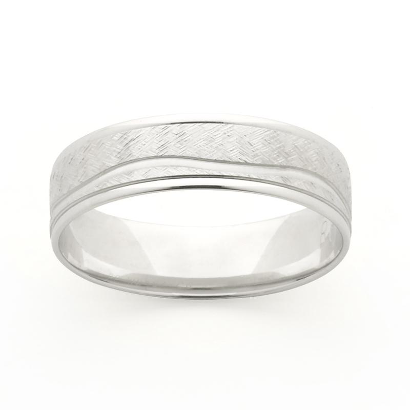 Men's Ring – WD427-C6