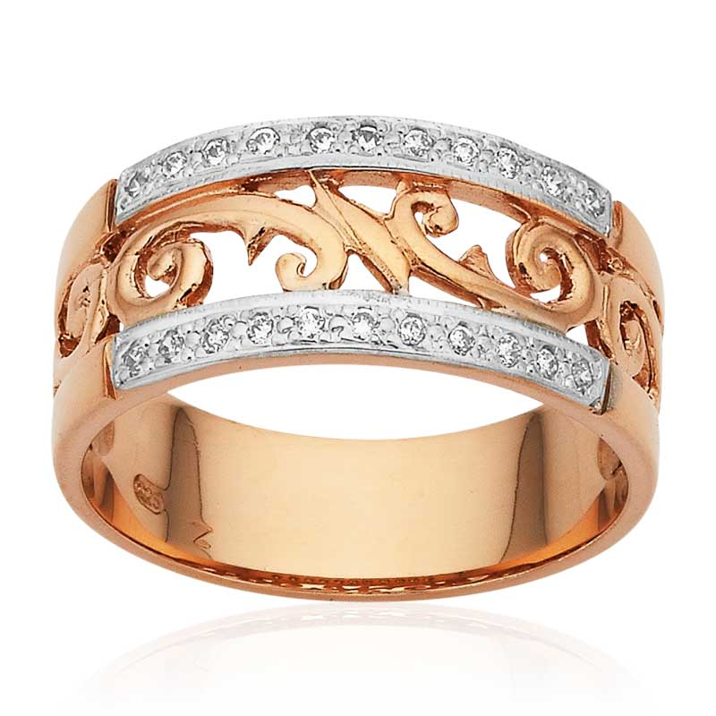 Women's Ring – LD480 D