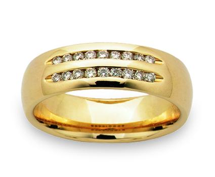 Women's Ring – AR496-C6 D