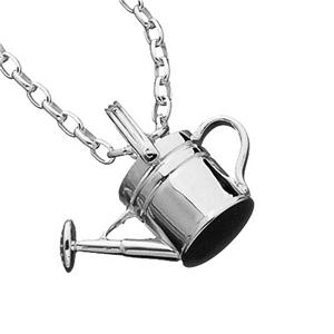 <p>WATERING CAN PENDANT</p>