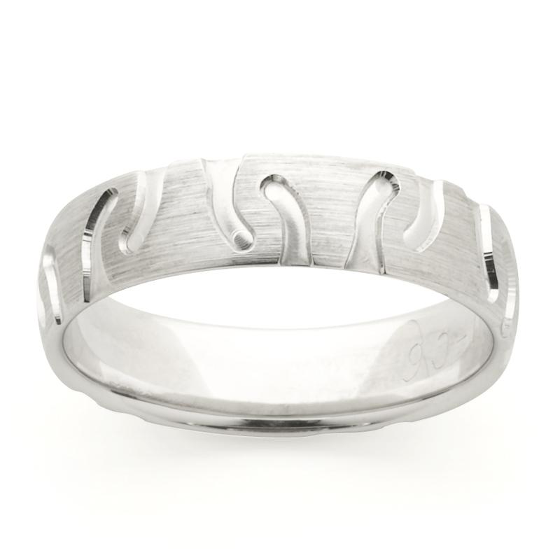Men's Ring – WD26BUU-C6