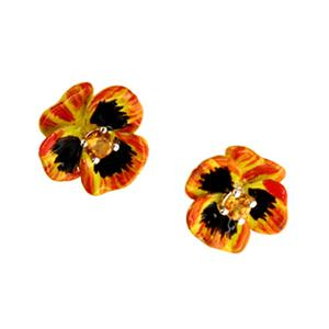 <p>ENAMEL FLOWER ERING.3MM CIT</p>