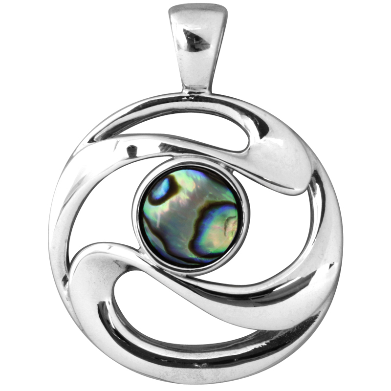 Tahi Jewellery – TH24 PAUA