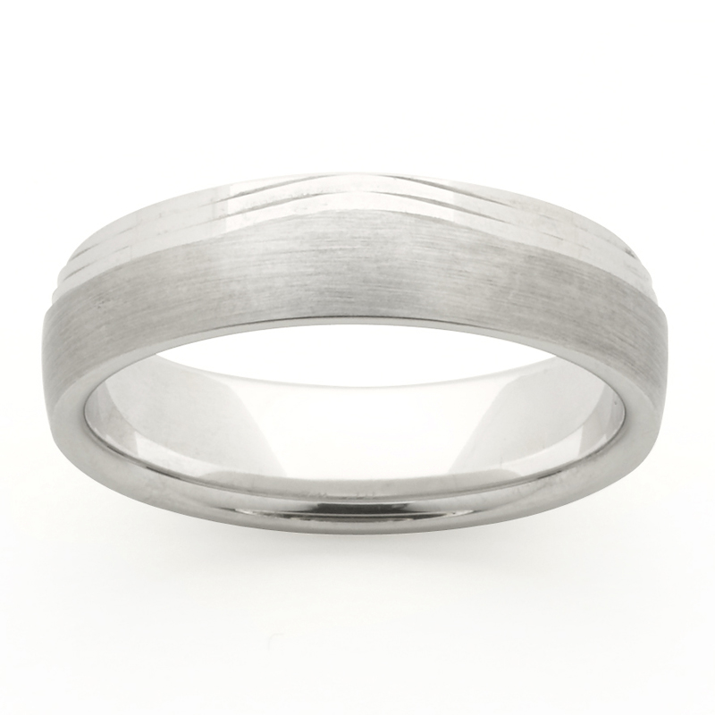 Men's Ring – WD422-C6