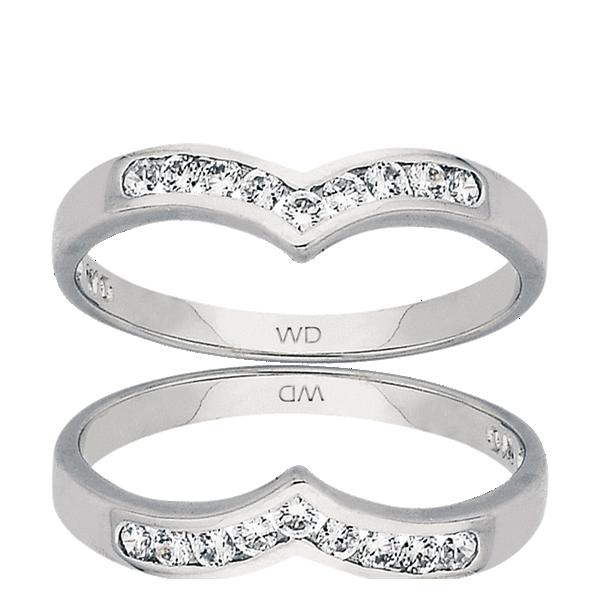 Women's Wedding Ring – LD296