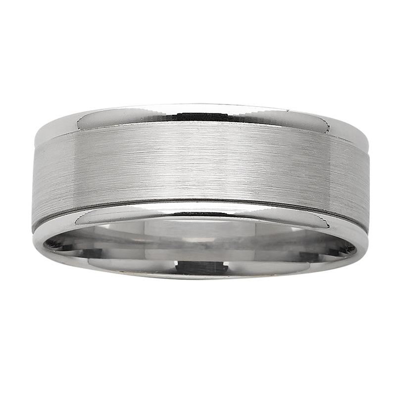 Men's Wedding Ring – WD544-C8