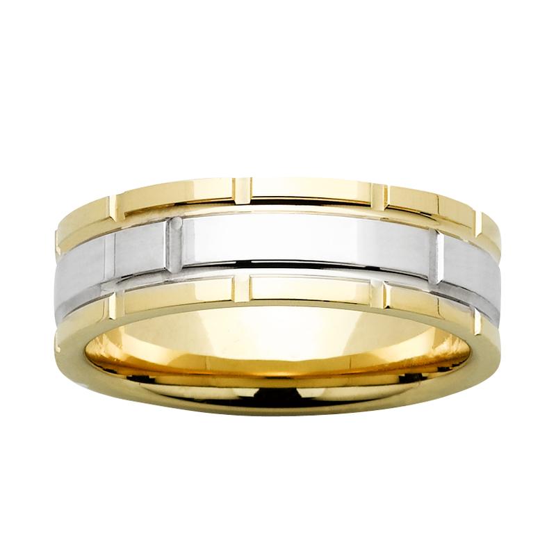 Men's Ring – WD352-C7