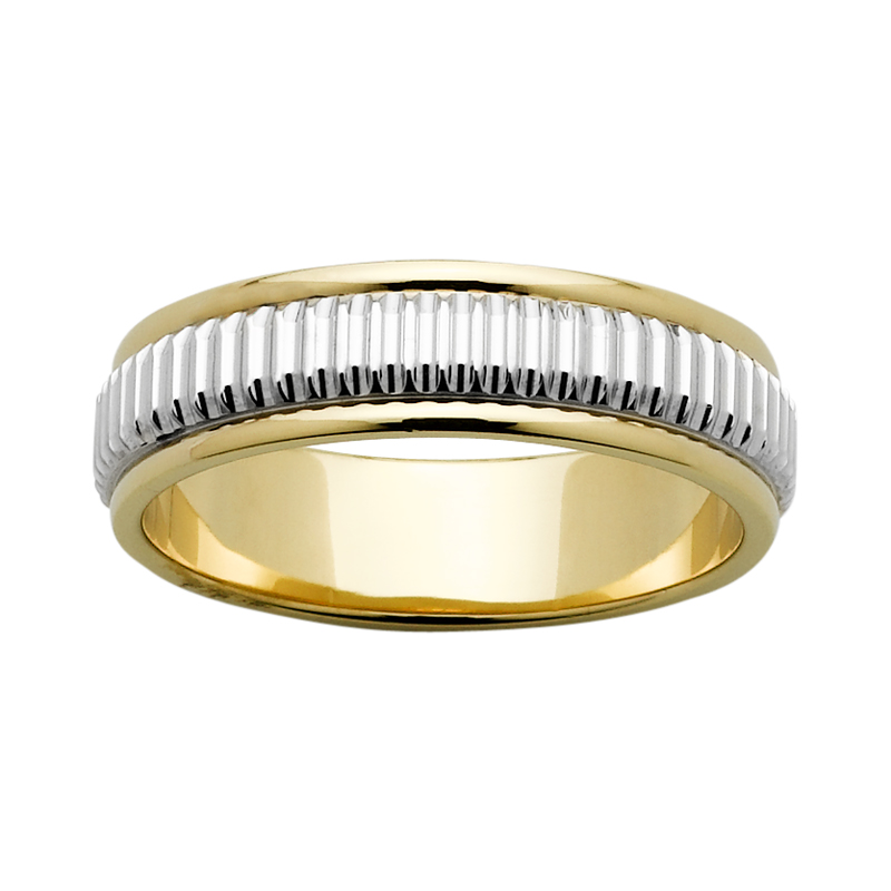Men's Ring – WD371-6