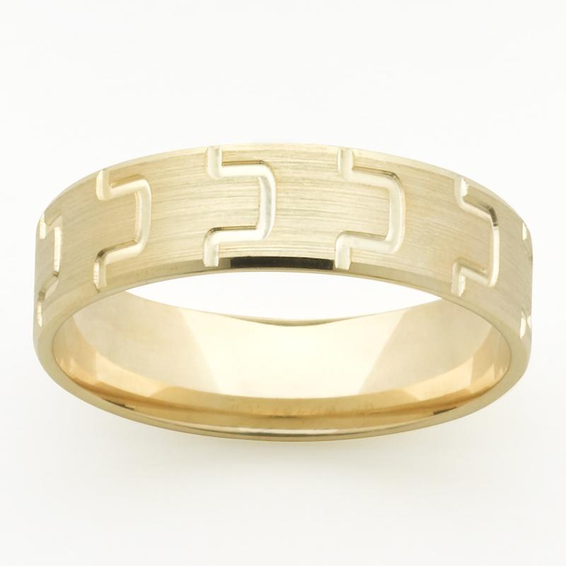 Men's Ring – WD461-C6