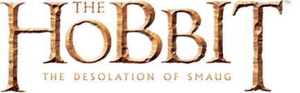 The Hobbit: The Desolation of Smaug Jewellery