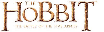 The Hobbit: The Battle of the Five Armies Jewellery